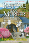Past Due for Murder: A Blue Ridge Library Mystery Cover Image