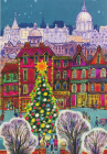 Holiday in the City Small Boxed Holiday Cards Cover Image