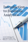 Introduction to Business Analytics, Second Edition Cover Image