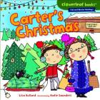 Carter's Christmas (Cloverleaf Books (TM) -- Fall and Winter Holidays) Cover Image