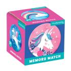 Unicorn Magic Mini Memory Match Game Cover Image