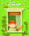 King of Boredom Cover Image