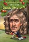 Who Was Isaac Newton? (Who Was...?) Cover Image