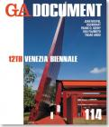 GA Document 114 - Special Feature 12th Venezia Biennale Cover Image