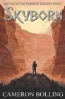 Skyborn Cover Image