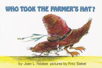 Who Took the Farmer's Hat? Cover Image