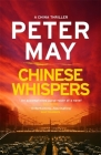Chinese Whispers (The China Thrillers #6) Cover Image
