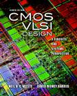CMOS VLSI Design: A Circuits and Systems Perspective [With Access Code] Cover Image