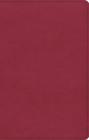 ESV Premium Gift Bible (Trutone, Berry) Cover Image