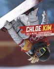 Chloe Kim: Gold-Medal Snowboarder (Stars of Sports) Cover Image