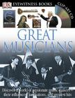 Great Musicians [With Music and Clip Art CDWith Wall Chart] Cover Image