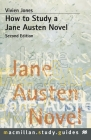 How to Study a Jane Austen Novel Cover Image