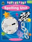 Activities for Any Spelling Unit, Grades 4-6 Cover Image