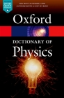 A Dictionary of Physics Cover Image