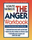 The Anger Workbook (Minirth-Meier Clinic Series) Cover Image