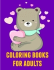 Coloring Books For Adults: Children Coloring and Activity Books for Kids Ages 2-4, 4-8, Boys, Girls, Christmas Ideals (Woodland Animals #6) Cover Image