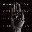 Alan Chan: Collecting Inspiration for Design Cover Image