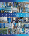 Out of the Blue: Fifty Years of Designers Guild Cover Image