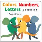 Colors, Numbers, Letters Cover Image