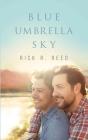 Blue Umbrella Sky Cover Image