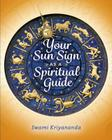 Your Sun Sign as a Spiritual Guide Cover Image