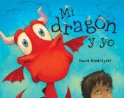 Mi dragón y yo Cover Image