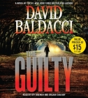 The Guilty (Will Robie Series) Cover Image