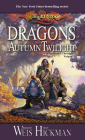 Dragons of Autumn Twilight Cover Image