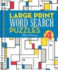 Large Print Word Search Puzzles 4, 4 Cover Image