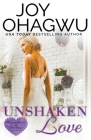 Unshaken Love - A Christian Suspense - Book 4 Cover Image