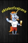 Oktoberfestcorn: Einhorn Oktoberfest Dirndl Lederhose Bier Bierkrug Fassbier Brezel Bierflasche Geschenk (6