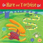 Go Hare and Tortoise Go! Cover Image