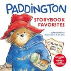 Paddington Storybook Favorites: Includes 6 Stories Plus Stickers! Cover Image