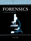 Howdunit Forensics: A Guide for Writers Cover Image