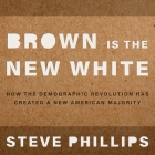 Brown Is the New White Lib/E: How the Demographic Revolution Has Created a New American Majority Cover Image