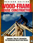 Wood-Frame House Construction Cover Image