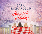 Home for the Holidays (Mother-Daughter Book Club #5) Cover Image