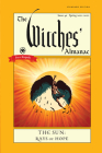 The Witches' Almanac 2021-2022 Standard Edition: The Sun – Rays of Hope Cover Image