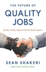 The Future of Quality Jobs: Quality 4.0 New Opportunities for Quality Experts Cover Image