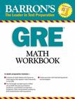 GRE Math Workbook Cover Image