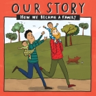 Our Story - How We Became a Family (18): Two dad families who used egg donation & surrogacy- twins Cover Image