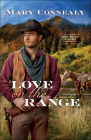 Love on the Range (Brothers in Arms #3) Cover Image