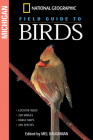 National Geographic Field Guide to Birds: Michigan Cover Image