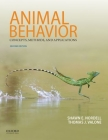 Animal Behavior: Concepts, Methods, and Applications Cover Image