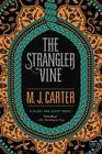 The Strangler Vine (Blake and Avery Novel #1) Cover Image