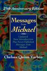 Messages from Michael; 25th Anniversary Edition Cover Image