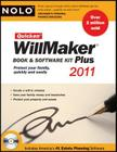 Quicken Willmaker 2011 Edition: Book & Software Kit Cover Image