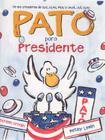 Pato Para Presidente Cover Image