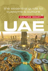 UAE - Culture Smart!: The Essential Guide to Customs & Culture Cover Image