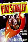 Stanley in Space Cover Image